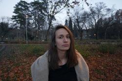 Nina Ivanovic .