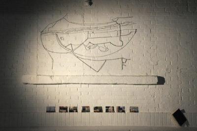 Photo dialogue Belgrade - Basel, photography project, variable dimensions, 2017